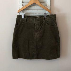 Forever 21: Skirt